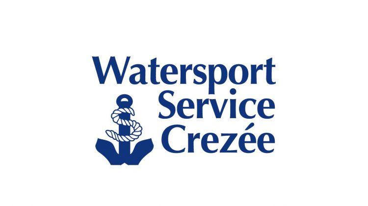 logo watersportservice crezée