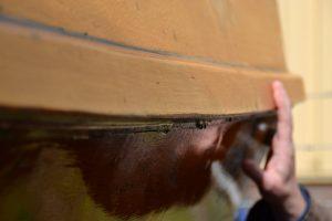Verfinspectie voor uw boot @ Watersportservice Crezée