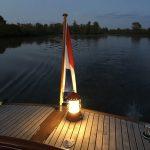 3-4: jachthaven is open en bereikbaar